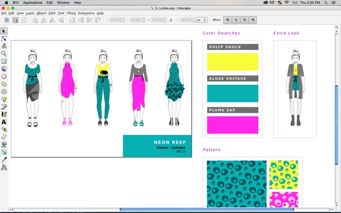 How To Start Designing Clothes On Your Own | Fashion Design 1 Youth Digital